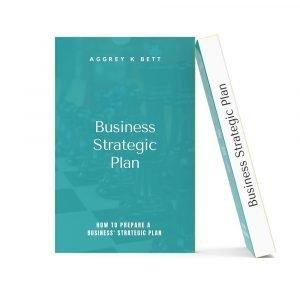 Business Strategic Plan Ebook