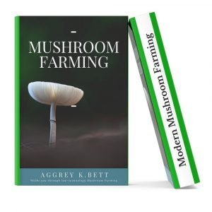 Mushroom Farming eBook
